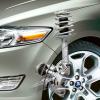 Как автомобильные шины влияют на подвеску