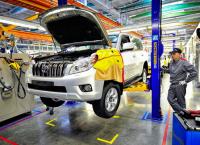Обслуживание и ремонт Тойота Лэнд Крузер 100, 200