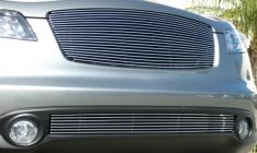 Решётка радиатора – назначение и тюнинг