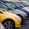 Современный авторынок и положение японских авто на нем