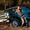 Автомобили УАЗ — покорители российского бездорожья