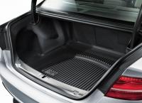 Защищаем багажник от потенциальных повреждений