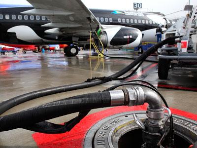 чем отличается авиабензин от автомобильного?